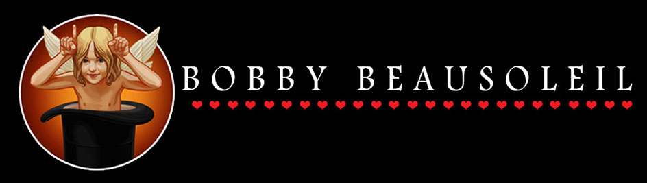 Bobby BeauSoleil Music : Original Songs, Albums, LPs and CDs